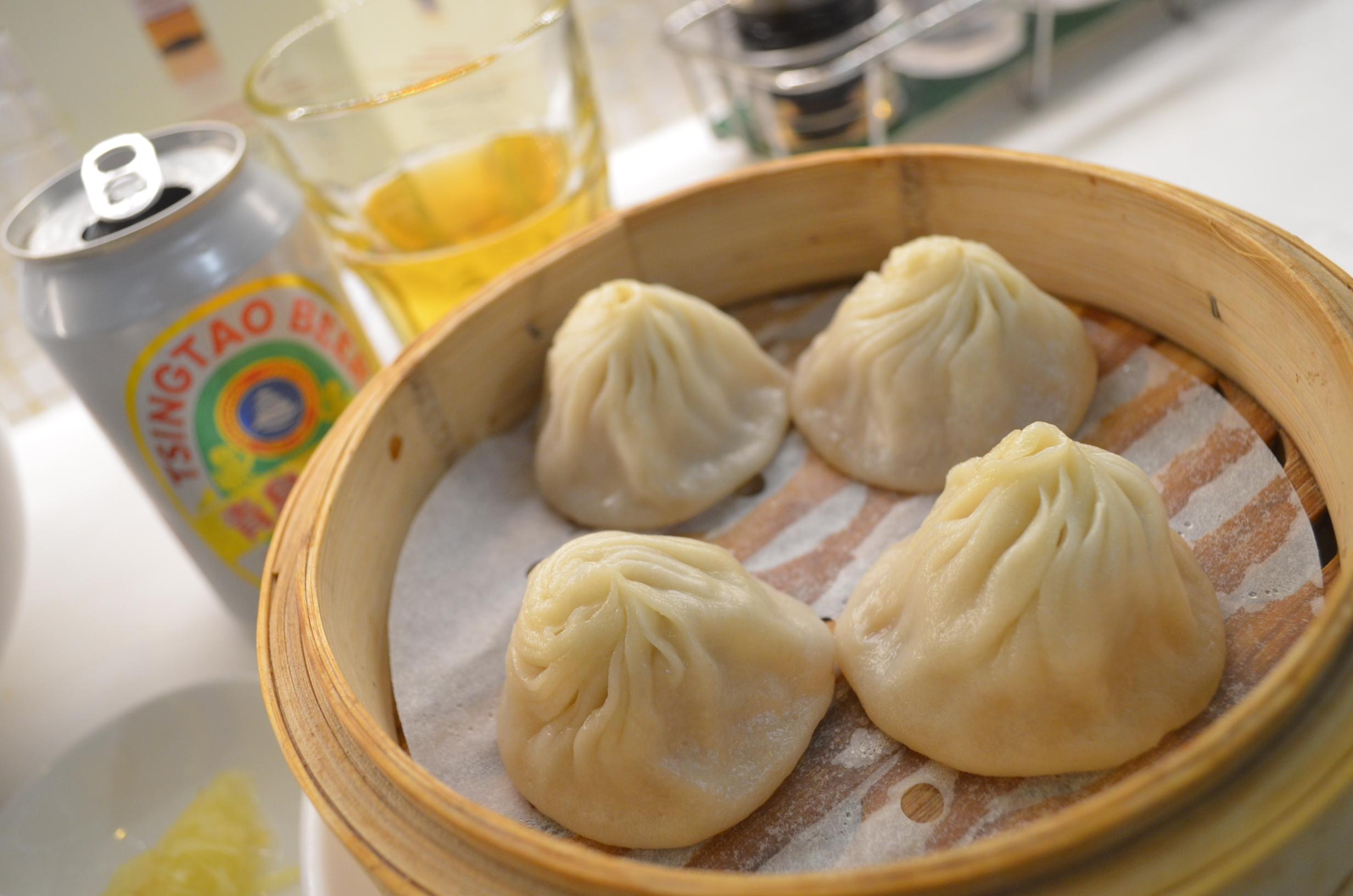 出発間際でもOK!香港国際空港で食べられる 激うま中華