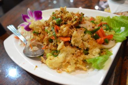 香港でタイ料理を味わうなら?何を頼んでもハズレなしのお店。@北角