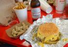 アジア初出店!アメリカで大人気のハンバーガーショップを満喫してきた。@灣仔