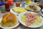 四川料理の名店で絶品涼麺を味わう!! @銅鑼湾