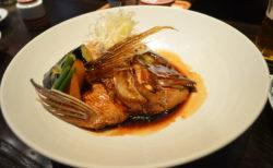 香港でも食べられる!完っっ璧な和食 @銅鑼灣