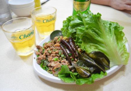 九龍城で、またまたオススメなタイ料理屋を発見!