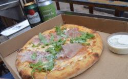 ピザとドーナツが絶品!な人気店を今更ながらご紹介。 @跑馬地