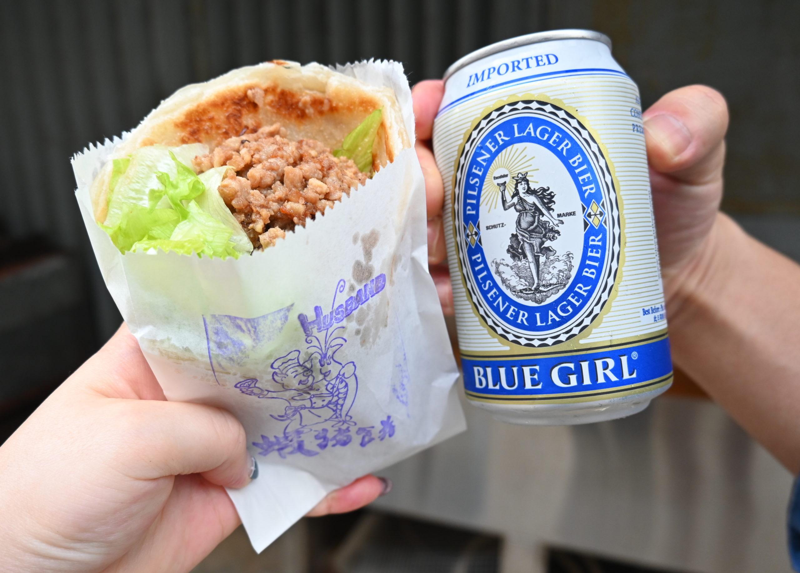 香港国内旅行のススメ 〜B級グルメ 食べ歩き〜 @大澳