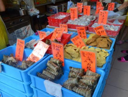 お惣菜からお菓子まで、全てが美味しくて恐ろしい!?お店。@荃灣