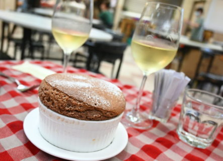 街市内で食べられる!?本格イタリアンを堪能してきた。@上環