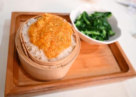 定番中の定番!なお店で上海蟹コースを満喫してきた。@銅鑼湾